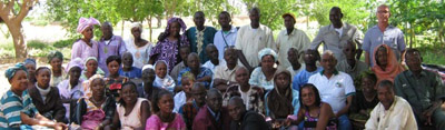 Citizen Monitoring in Mali: Project Summary