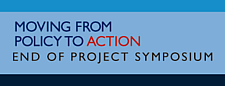 End-of-Project Symposium