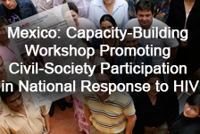 Capacity-Building Workshop Spanish